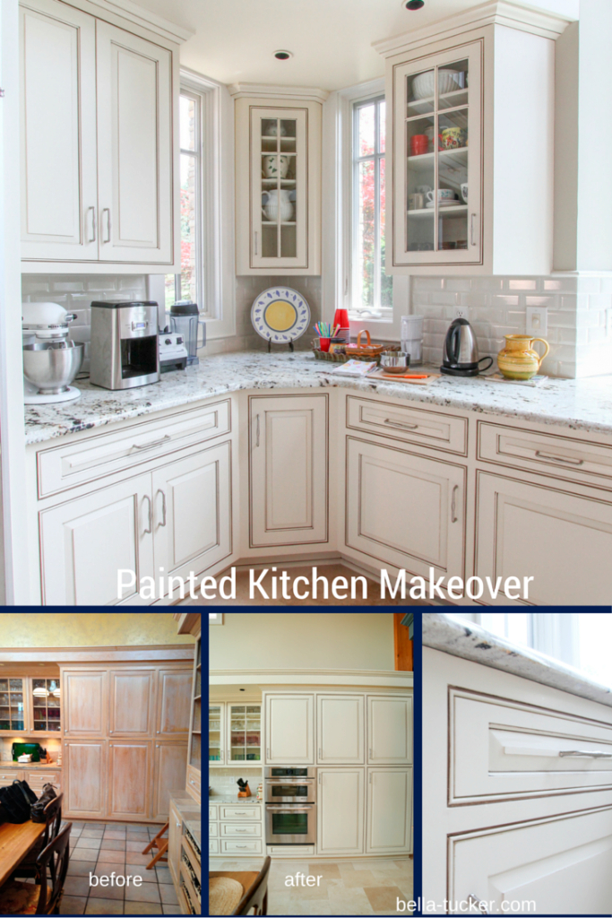 Fabulous Painted Cabinets Nashville Tn Before And After Photos pertaining to Inspirational Painted Kitchen Cabinets Before And After