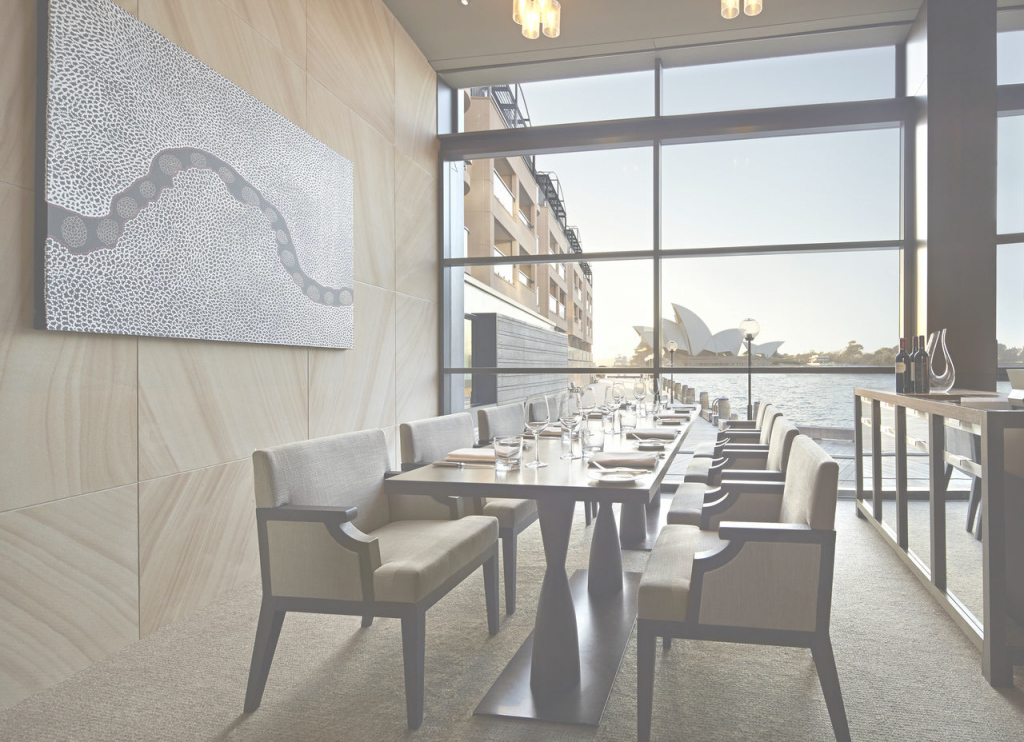 Fabulous Park Hyatt Sydney - Photos for The Dining Room Sydney