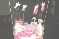 Fabulous Pinterest Baby Shower Gifts For Guests Gift Ideas Diy Baskets Wrap inside Lovely Pinterest Baby Shower Gifts