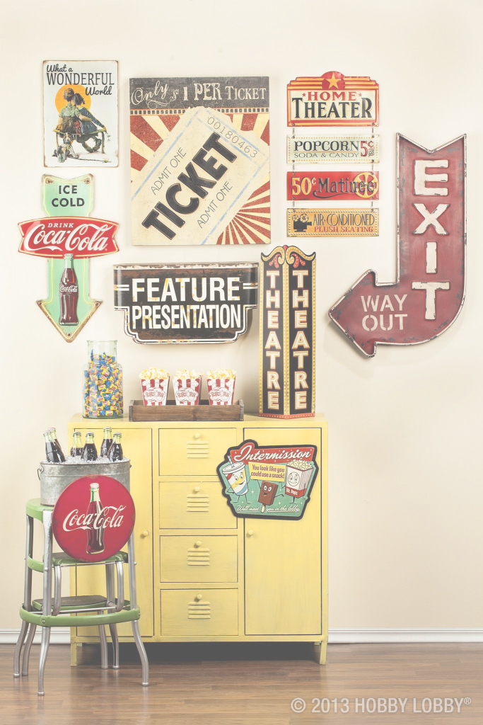 Awesome Movie Themed Decor Ideas House Generation