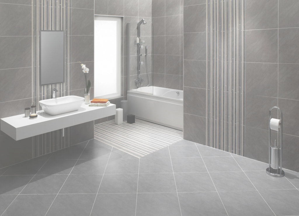 Fabulous Pros And Cons Of Natural Stone Tile For Bathrooms intended for Bathroom Tile Flooring