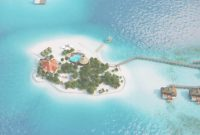 Fabulous Sandals' First Over-The-Water Suites In The Caribbean – Youtube with Sandals Over The Water Bungalows