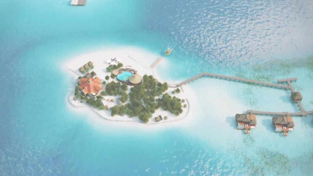 Fabulous Sandals' First Over-The-Water Suites In The Caribbean - Youtube with Sandals Over The Water Bungalows