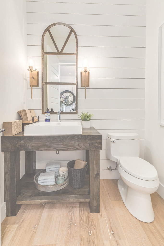 Fabulous Shiplap Bathroom - 4K Wallpapers Design inside Unique Bathrooms With Shiplap