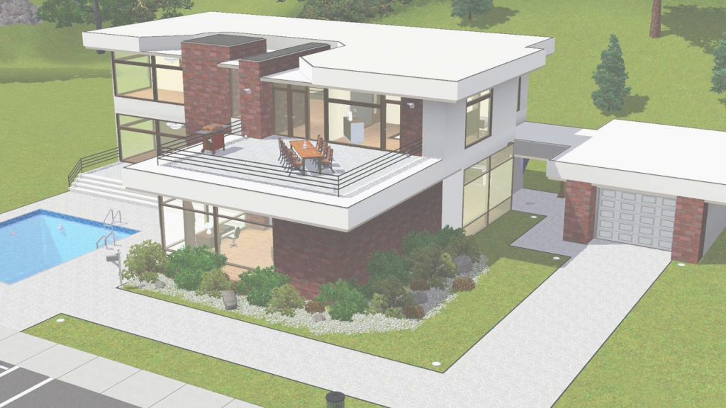 Fabulous Sim 2 House Ideas Best Of Sims 2 House Plans Ideas House Interior pertaining to Awesome Sims 2 House Layout