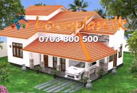 Fabulous Single House Plans In Sri Lank On Small Beautiful Home In Low Budget inside Set House Plans In Sri Lanka