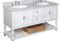 Fabulous Sink : Terrificle Sink Bath Vanity Images Inspirations With Tops with regard to 66 Inch Bathroom Vanity