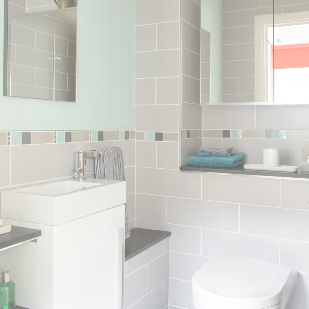 Fabulous Small Bathroom Idea - Kemist.orbitalshow.co pertaining to Beautiful Duck Egg Blue Bathroom Ideas