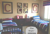 Fabulous Sports Themed Bedroom Decor 16 – All About Home Design Ideas within Sports Themed Bedroom Decor