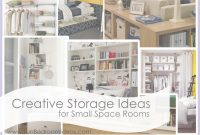 Fabulous Storage : Clever Clothes Storage Ideas With Clothes Storage Ideas with regard to Review Diy Storage Ideas For Small Bedrooms