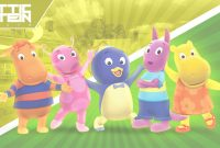 Fabulous The Backyardigans Theme Song Remix [Prod.attic Stein] – Youtube throughout Fresh Backyard Cartoon