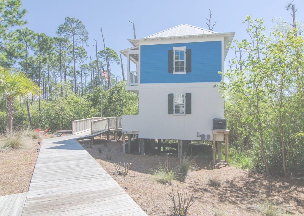 Fabulous The Bungalows At Seagrove 114, Seagrove Beach, Fl - Booking intended for Fresh Bungalows At Seagrove