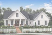Fabulous The Coleraine House Plan Inspirational Exclusive Farmhouse With inside The Coleraine House Plan