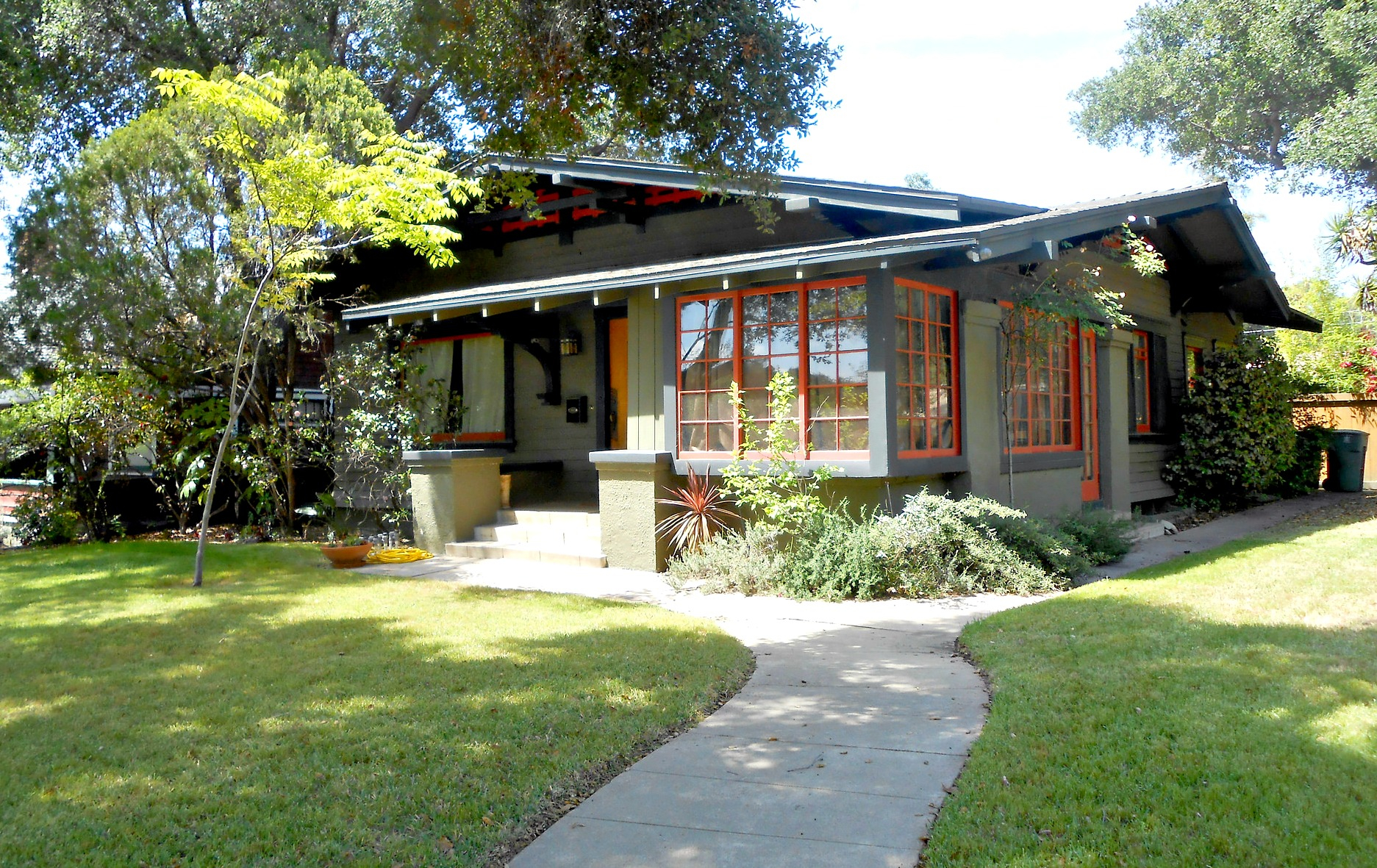 Fabulous The Craftsman Bungalow House - My Life Banquet with Bungalow Homes For Sale
