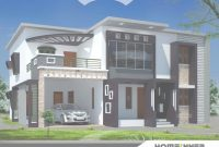 Fabulous The Images Collection Of Best Indian Home Exterior Design Photos pertaining to Indian Home Exterior Design Photos Middle Class