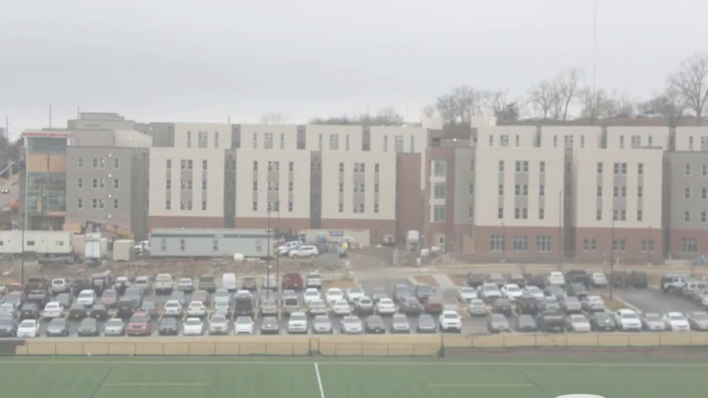 Fabulous Timelapse Of New Stouffer Place Apartments - Youtube with Stouffer Place Apartments