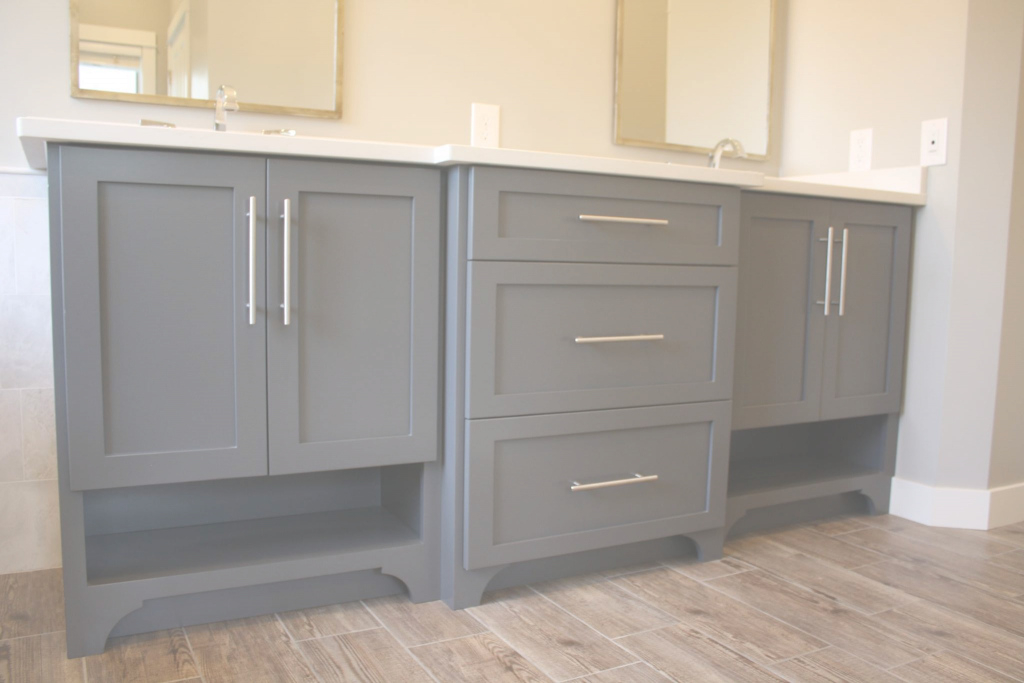 Fabulous Valley Custom Cabinets Bathroom Vanity - Avaz International regarding New Custom Bathroom Vanity Cabinets