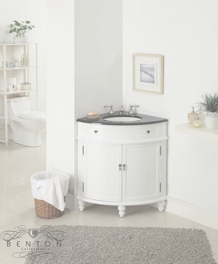 Fabulous Very Cool Bathroom Vanity And Sink Ideas (Lots Of Photos!) within Bathroom Vanities Small