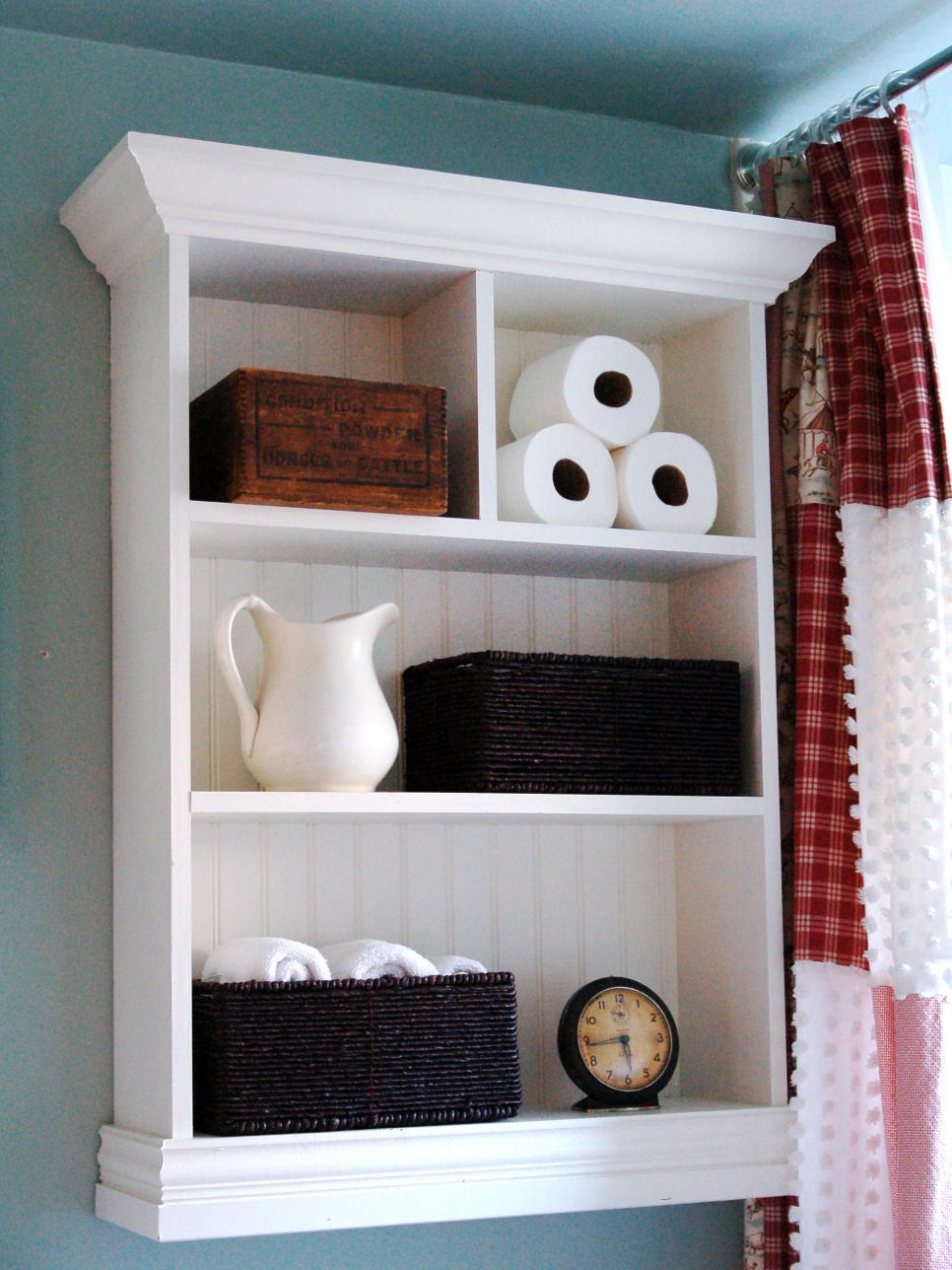 Fabulous Wall To Walk Storage Cabinets, Built In Wall Storage Bathroom intended for Best of Bathroom Wall Storage Ideas