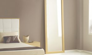 Fabulous Why Mirror Facing The Bed Is Bad Feng Shui pertaining to Mirror In Bedroom