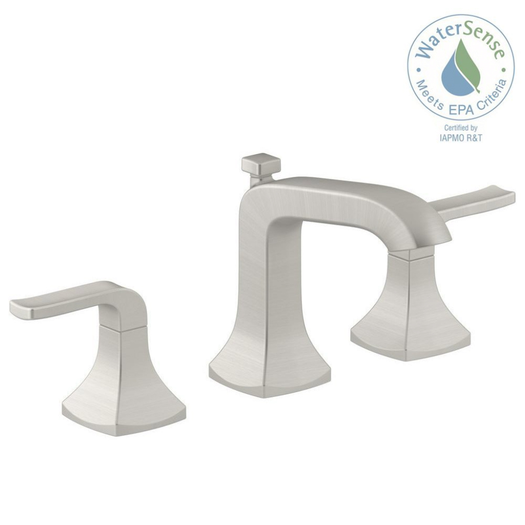 Fabulous Widespread Bathroom Sink Faucets - Bathroom Sink Faucets - The Home in Awesome Faucet Home Depot Bathroom