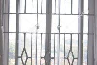 Fabulous Window Grill Design As Openness ; Calcutta Now Kolkata ; West Bengal throughout Lovely Grill Design For Window