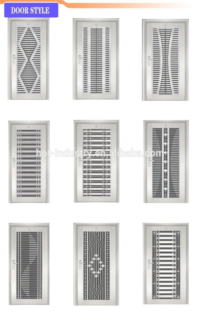 Fabulous Windows With Grills Between The Glass | O2 Pilates regarding Steel Window Grill Design Catalogue Pdf