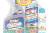 Fabulous Wonderful Shop Cutter Backyard Mosquito And Bug Control 3-Count within Lovely Cutter Backyard Bug Control Directions