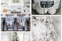 Fancy 138 Best Christmas Deco Images On Pinterest | Christmas 2017, Gifts with Unique Winter Decorations Diy