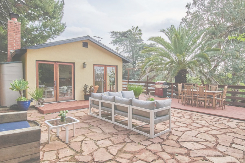 Fancy 1920S Bungalow On A Silver Lake Stair Street Asking $950K - Curbed La inside The Bungalow Los Angeles