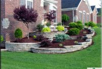 Fancy 20 New Simple Front Yard Landscape Design Ideas – Landscaping Ideas regarding Yard Landscape Pictures