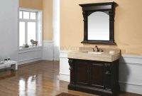 Fancy 21 Fantastic Traditional Bathroom Vanities | Eyagci with regard to Awesome Traditional Bathroom Vanity