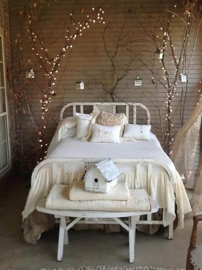 Fancy 33 Best Vintage Bedroom Decor Ideas And Designs For 2018 regarding Vintage Bedroom