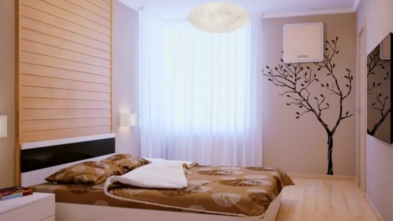 Fancy 50 Small Bedroom Ideas 2017 - Bedroom Design For Small Space Part.1 within New Room Decoration Ideas For Small Bedroom