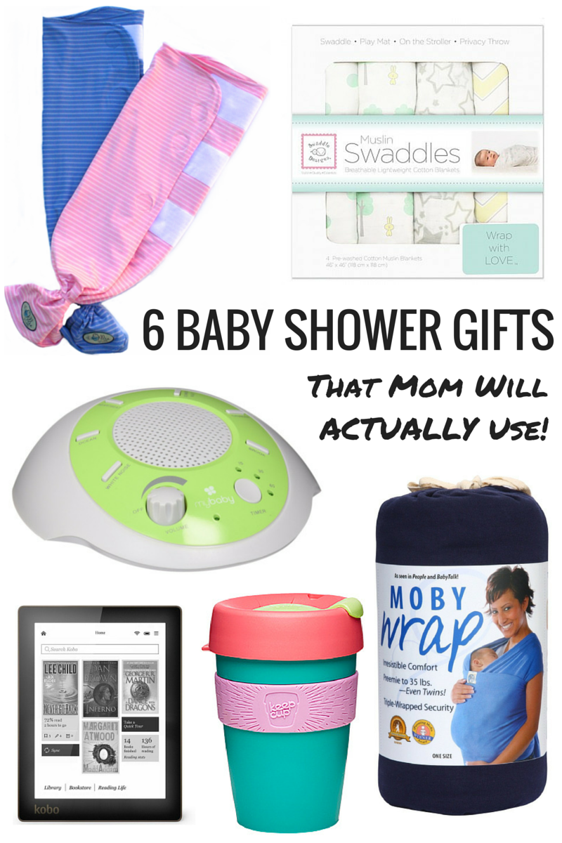 Fancy 6 Baby Shower Gifts That Mom Will Actually Use throughout Useful Baby Shower Gifts