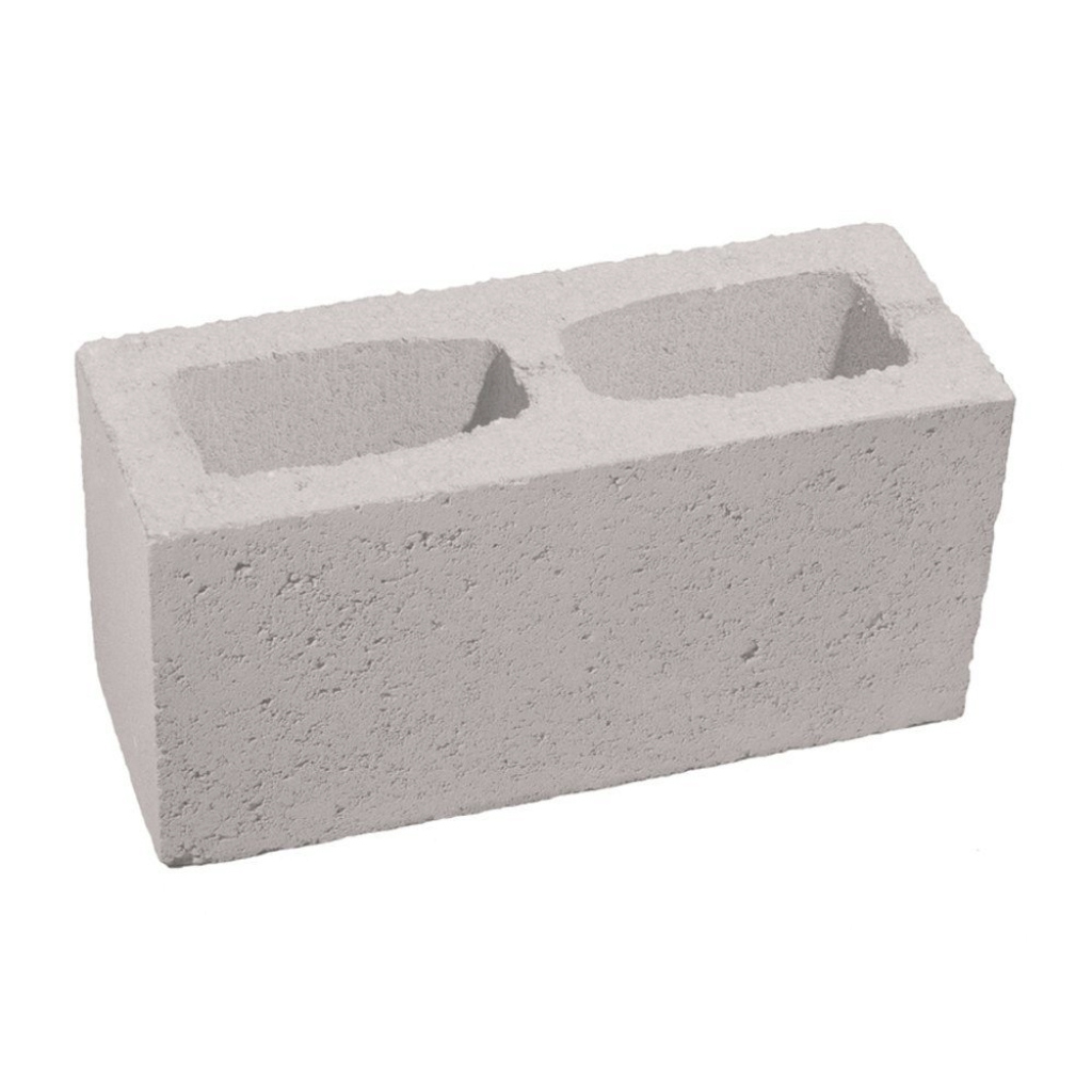 Fancy 6 In. X 8 In. X 16 In. Gray Concrete Block-100002879 - The Home Depot within Concrete Block House Problems