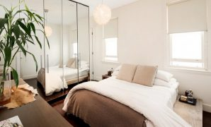 Fancy 7 Ways To Make A Small Bedroom Look Bigger - Realestate.au inside Fresh How To Make A Small Bedroom Feel Bigger