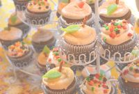 Fancy A Fall Inspired Baby Shower – After Orange County inside Fall Baby Shower