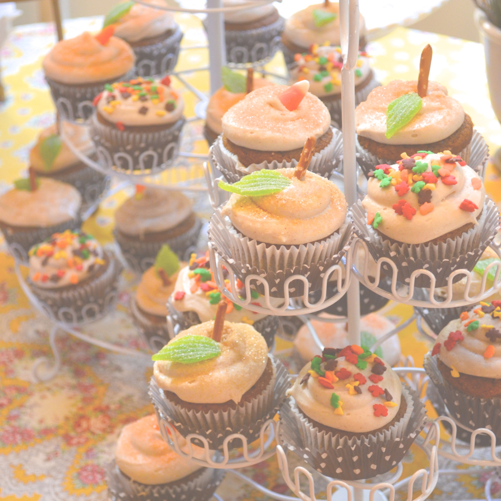 Fancy A Fall Inspired Baby Shower - After Orange County inside Fall Baby Shower