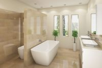 Fancy Attractive Inspiration 15 Neutral Bathroom Designs Home Design Ideas with Neutral Bathroom Ideas