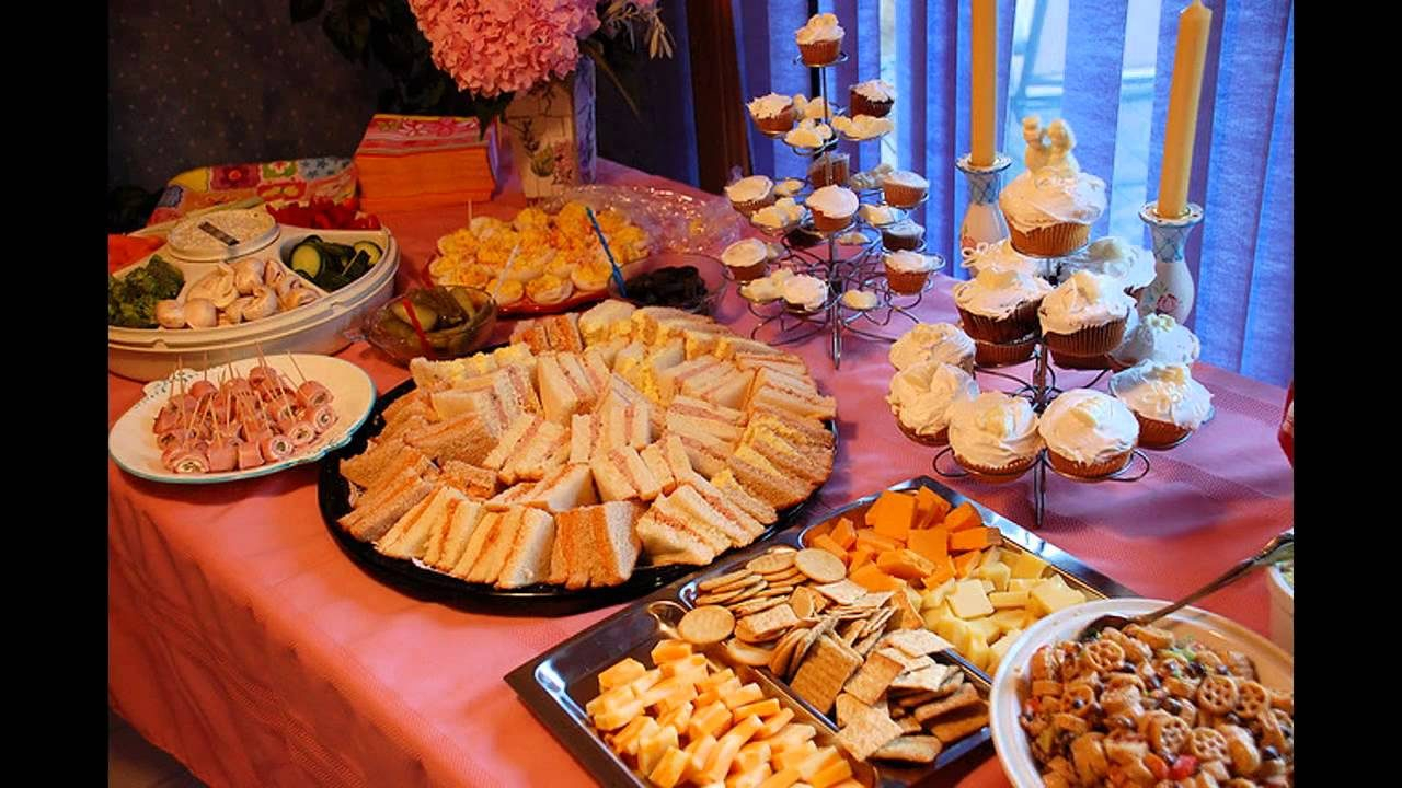 Fancy Baby Shower Finger Foods Australian Menu Ideas For Girl Food List with Inspirational Baby Shower Finger Food Ideas On A Budget