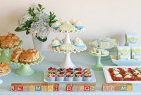 Fancy Baby Shower Menu Ideas For Boy | Omega-Center – Ideas For Baby in Baby Shower Food Ideas For Boy
