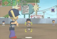 Fancy Backyard Baseball 2005 Lets Play Vs Tigers – Youtube for Backyard Baseball Download