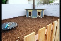 Fancy Backyard Ideas For Dogs | Home Design Ideas inside High Quality Dog Friendly Backyard