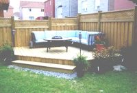 Fancy Backyard Ideas On A Budget Amazing Patio For Small Spaces Awesome within Awesome Backyards