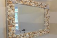 Fancy Bathroom : Beautiful Bathroom Beach Themed Mirrors Beach Themed intended for Awesome Beach Themed Bathroom Mirrors