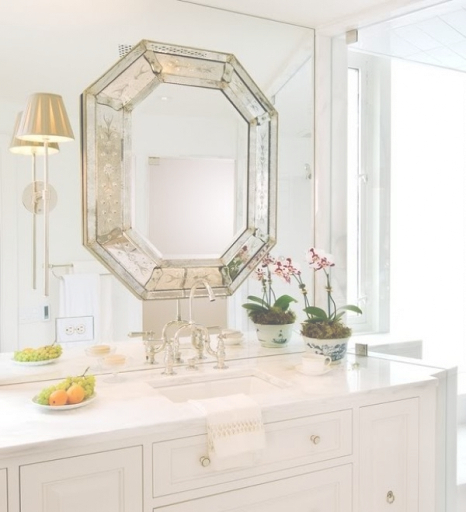 Fancy Bathroom : Beautiful Bathroom Mirrors Mirror On Decorating For Best inside Beautiful Bathroom Mirrors