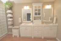 Fancy Bathroom Countertop Storage Cabinets – Svepm2016 for Bathroom Counter Storage Ideas