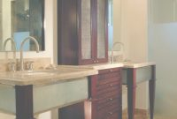 Fancy Bathroom Countertop Storage Ideas 28 Images Sugar 50 Inch Bathroom intended for Bathroom Vanity Storage
