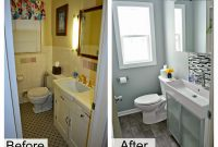 Fancy Bathroom Renovation Budget – Acur.lunamedia.co intended for Unique Inexpensive Bathroom Remodel